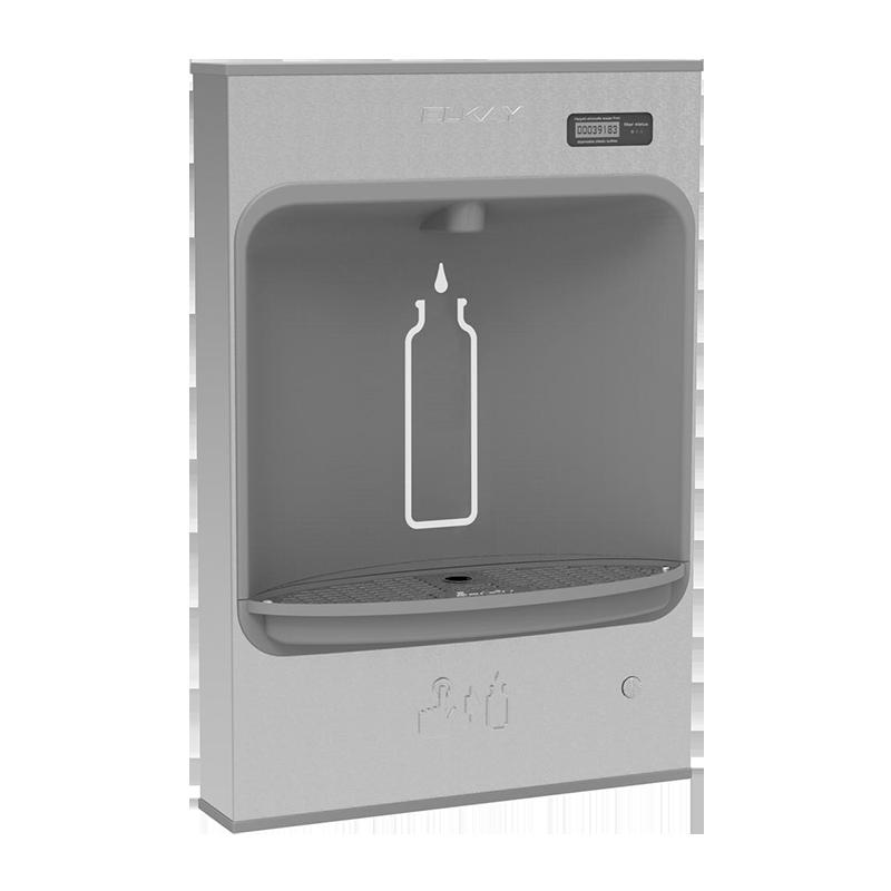 Estación Mecánica De Llenado De Botellas Elkay EZH2O Con Filtro No Refrigerado