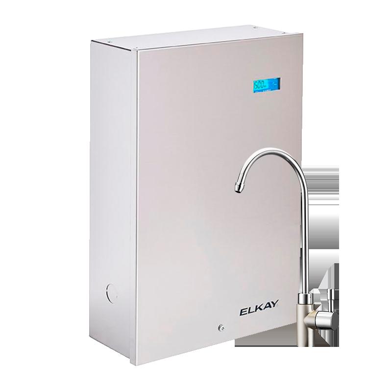 Kit De Filtración Completo Con Monitor De Status, Canilla Y Acoples