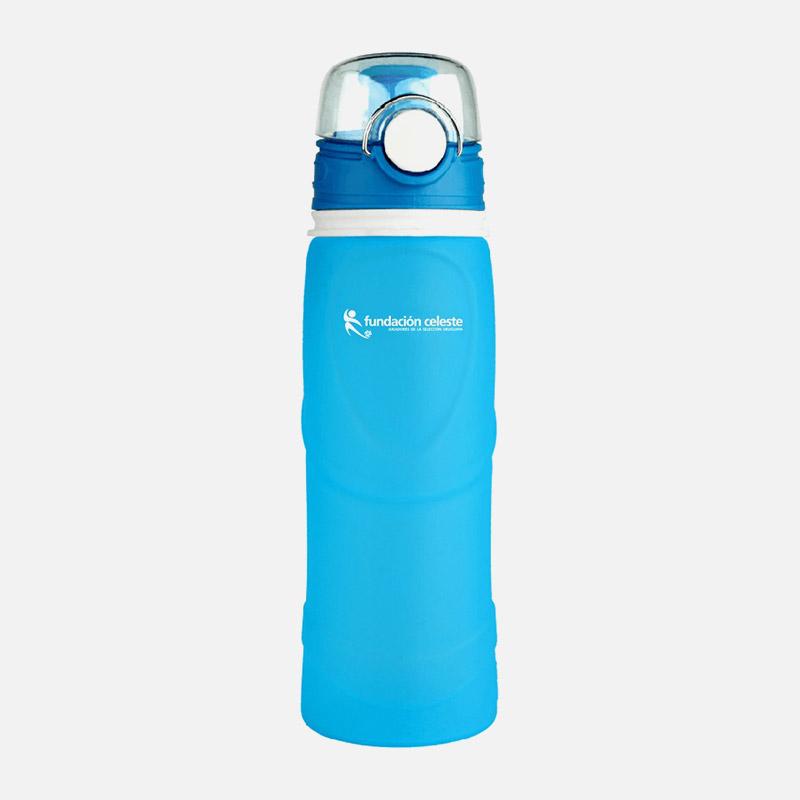 Botella Purificadora De Agua 750mL
